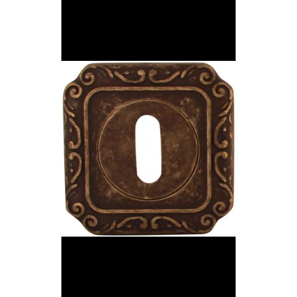 Накладка Cab на квадратной розетке Q